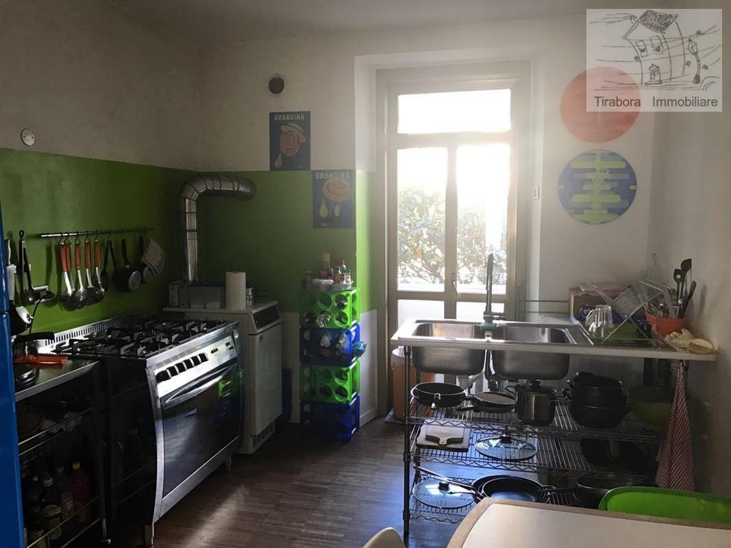 Appartamento in vendita a Trieste, 3 locali, prezzo € 109.000 | CambioCasa.it