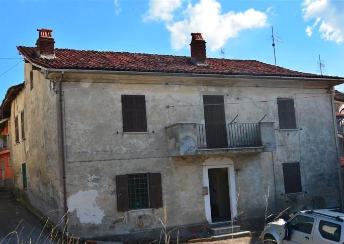 Altro in vendita a Cosseria, 4 locali, prezzo € 59.000 | CambioCasa.it
