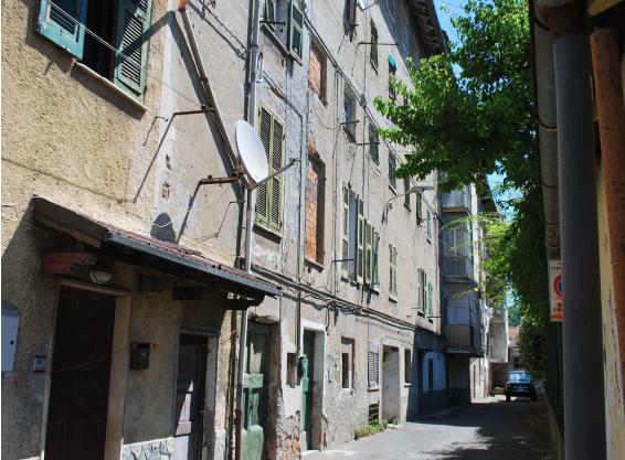 Foto 1 di Appartamento Via Palestro 62, Serravalle Scrivia