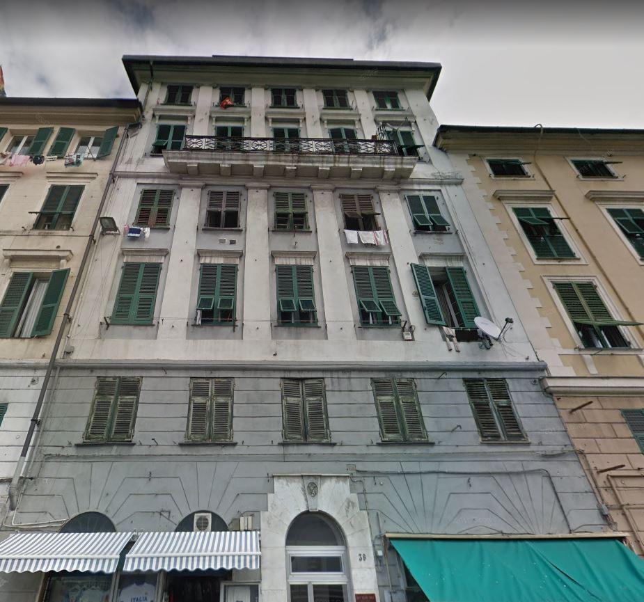 genova vendita quart: principe aste italia