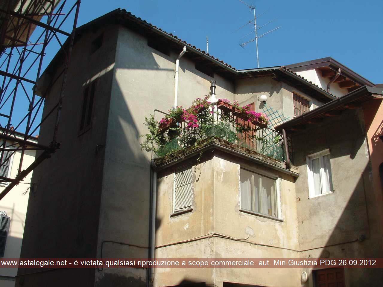 vendita appartamento vigevano   109000 euro  6 locali  115 mq