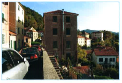 Apartment, marzano, Sale - Torriglia