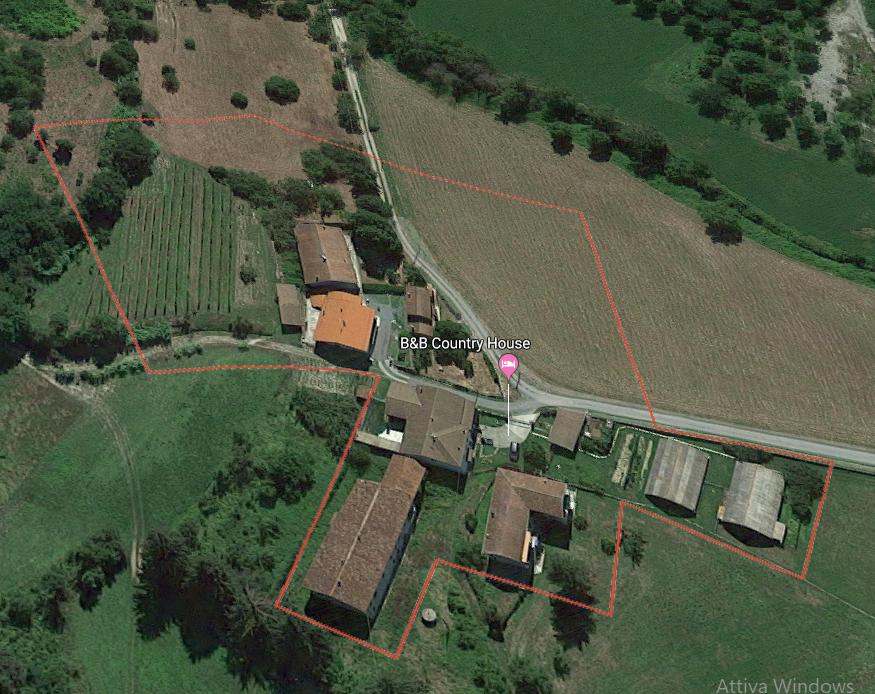 Foto 1 di Villa Località  Caliogna   60, Melazzo