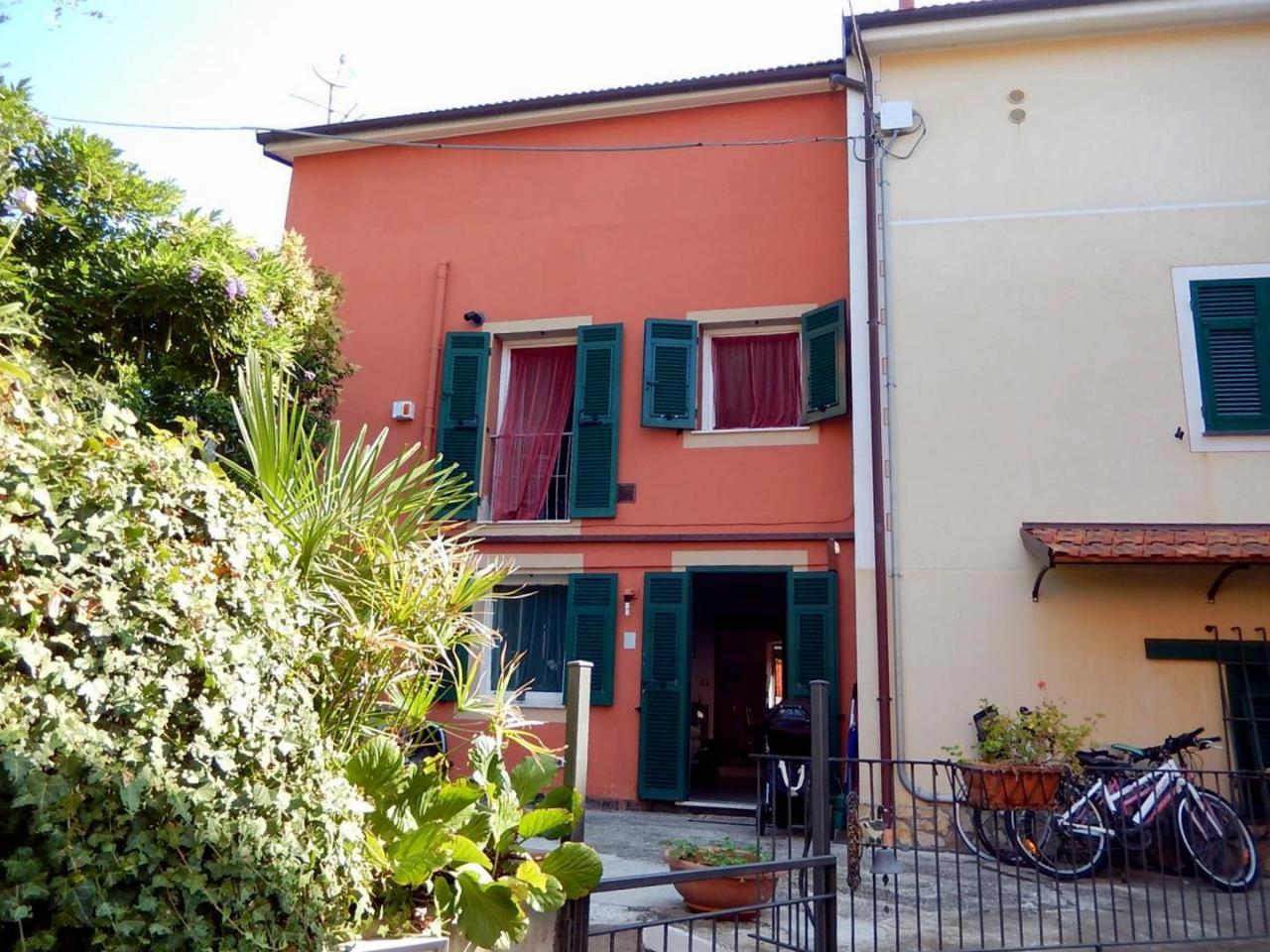 Appartamento, 100 Mq, Vendita - Casarza Ligure