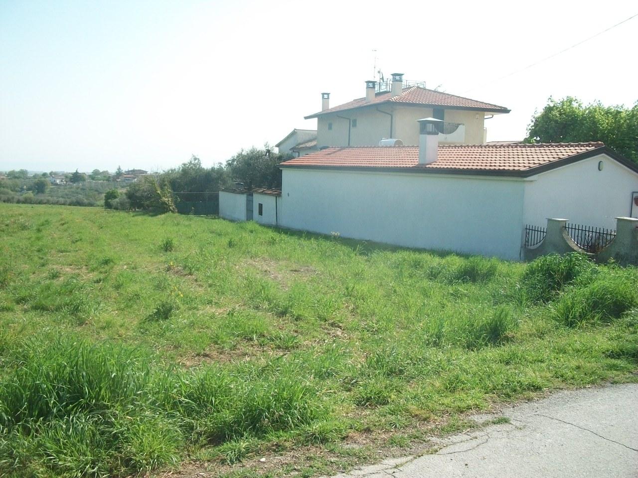 Terreno agricolo in vendita a Lanciano (CH)