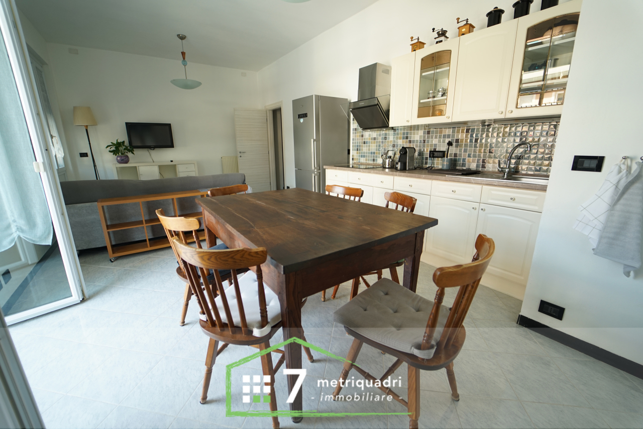 Appartamento in affitto a Carasco (GE)