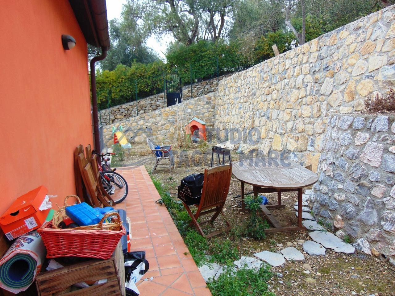 Appartamento in affitto a Pompeiana, 3 locali, prezzo € 570 | CambioCasa.it