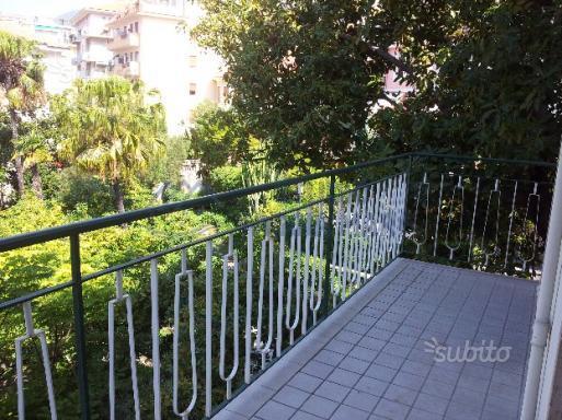 Bilocale Sanremo Via Meridiana 1