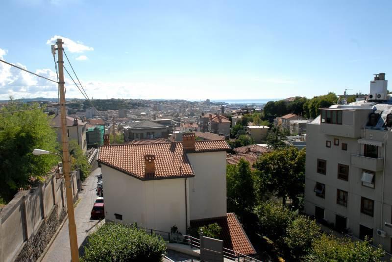Appartamento in affitto a Trieste, 2 locali, prezzo € 800 | CambioCasa.it