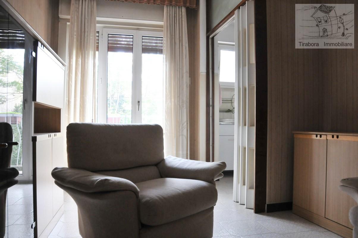 Bilocale Trieste Via Giustinelli 6 11