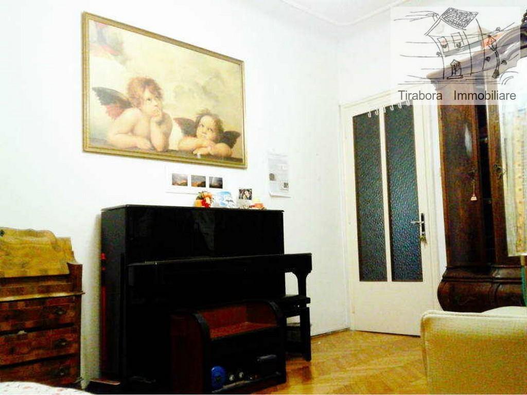 Appartamento in vendita a Trieste, 3 locali, prezzo € 112.000 | CambioCasa.it