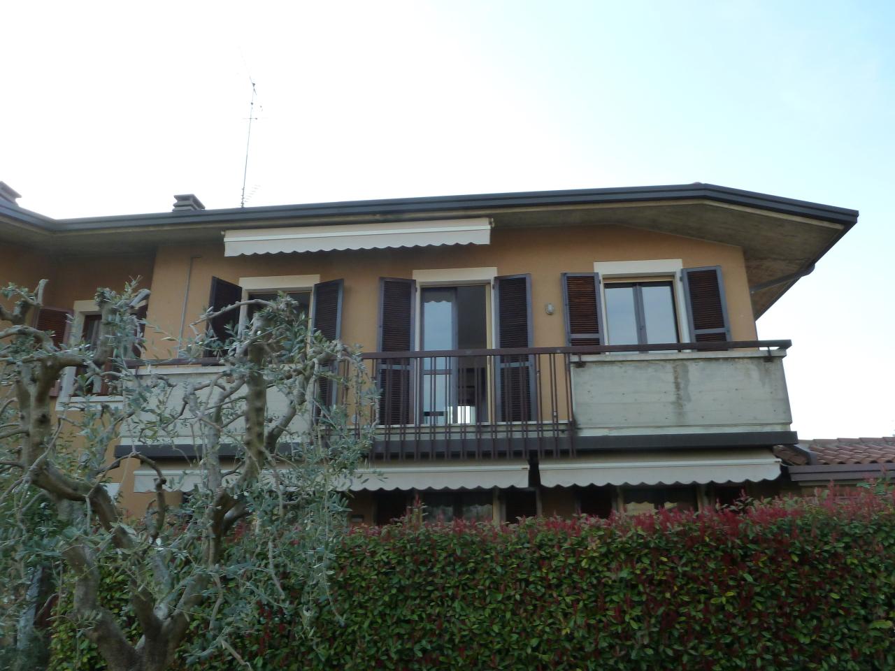Appartamento in affitto a Desenzano Del Garda (BS)