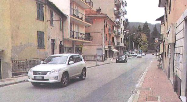 Appartment, borgo fornari, Vente - Ronco Scrivia