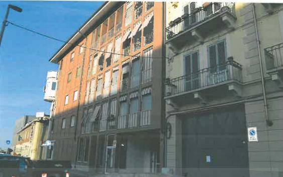 Foto - Garage In Vendita Torino (to)