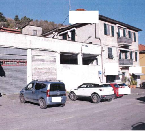 Capannone in vendita a Vezzano Ligure (SP)