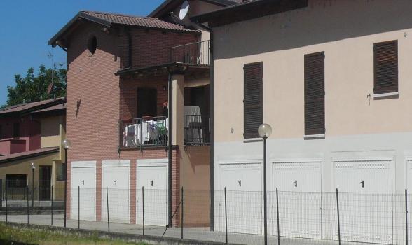 Appartamento trilocale in vendita a Turano Lodigiano (LO)
