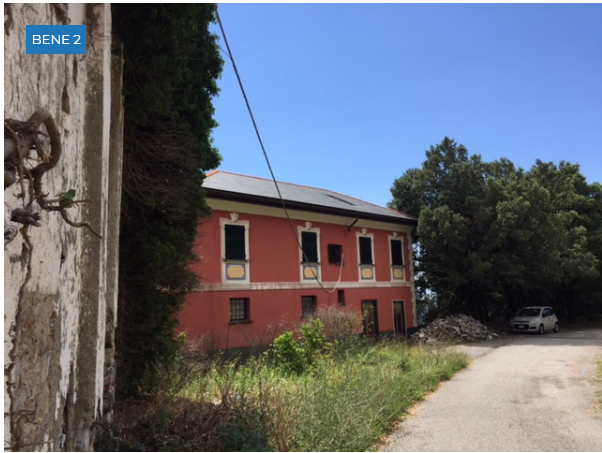 Foto 1 di Appartamento Via Dell\'Abbazia  10, Castiglione Chiavarese