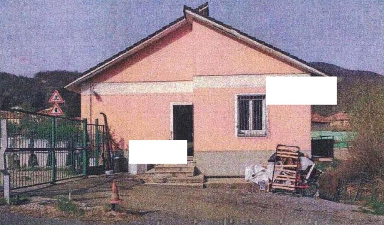 Foto - Semi-indipendente In Vendita Savignone (ge)