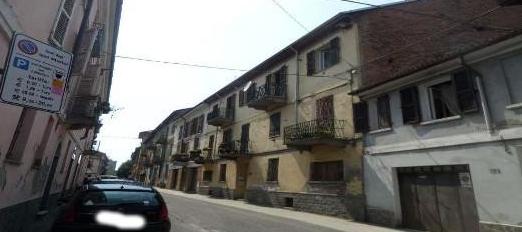Appartamento bilocale in vendita a Alessandria (AL)