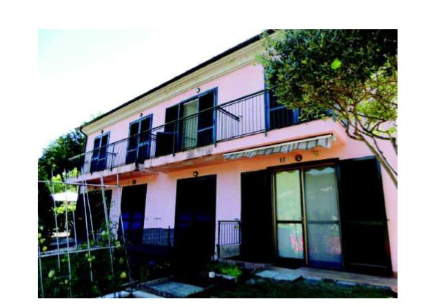 Appartment, 49 Mq, Vente - Borzonasca
