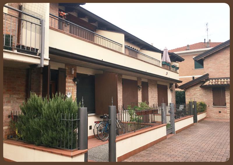 Appartamento in vendita a Parma, 3 locali, prezzo € 135.000 | CambioCasa.it