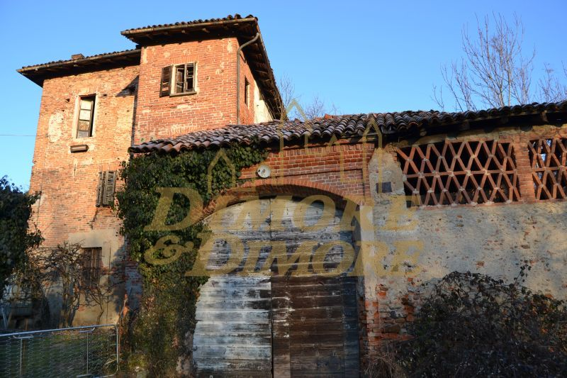 Rustico / Casale in Vendita a Borgomanero