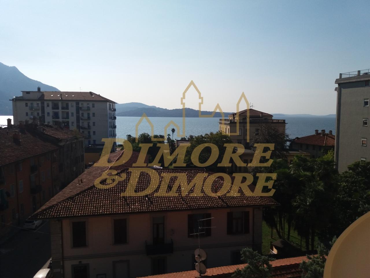 Appartamenti e Attici VERBANIA affitto    Dimore & Dimore