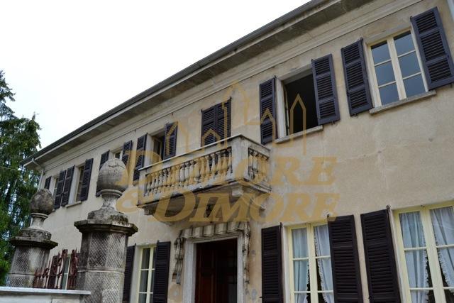 Villa in vendita a Gargallo, 9999 locali, Trattative riservate | CambioCasa.it