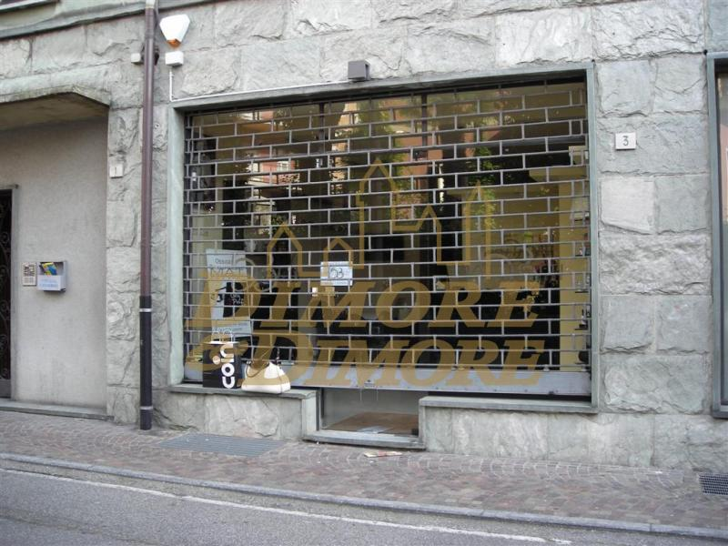 Attività / Licenza in vendita a Verbania, 5 locali, prezzo € 30.000 | CambioCasa.it