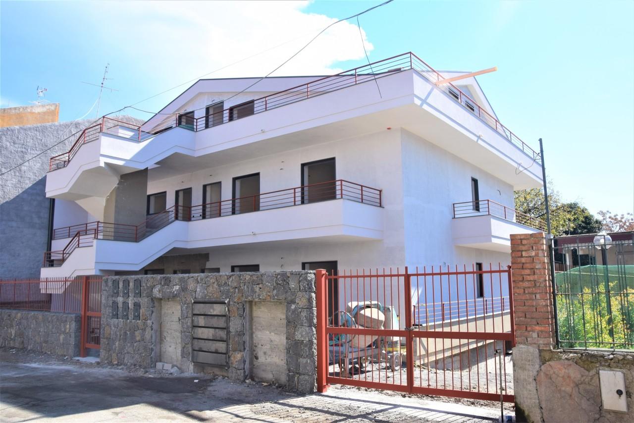 Appartamento in vendita a Aci Bonaccorsi (CT)