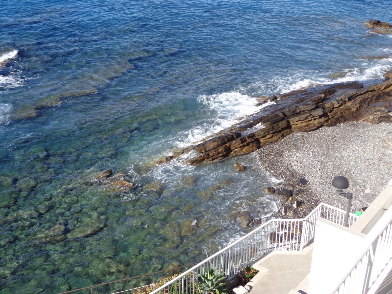 Bilocale Santo Stefano al Mare  3