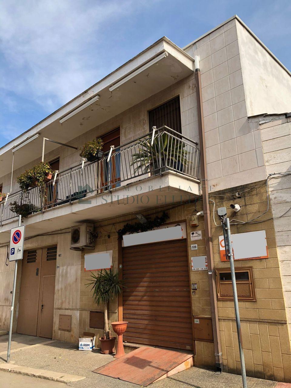 Fondo commerciale in vendita a Sannicandro Di Bari (BA)