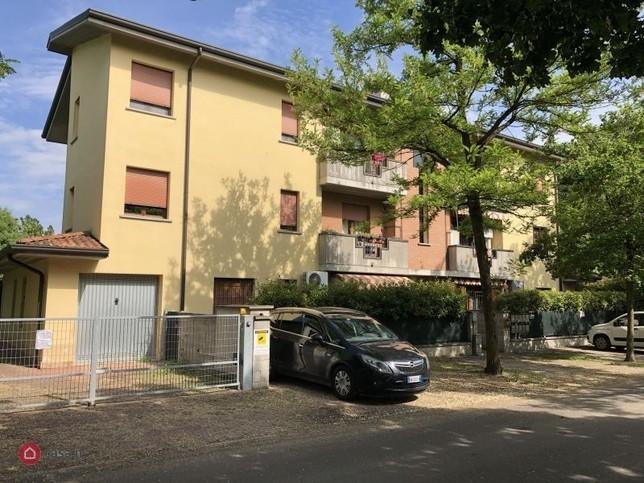 Appartamento in vendita a Crevalcore (BO)