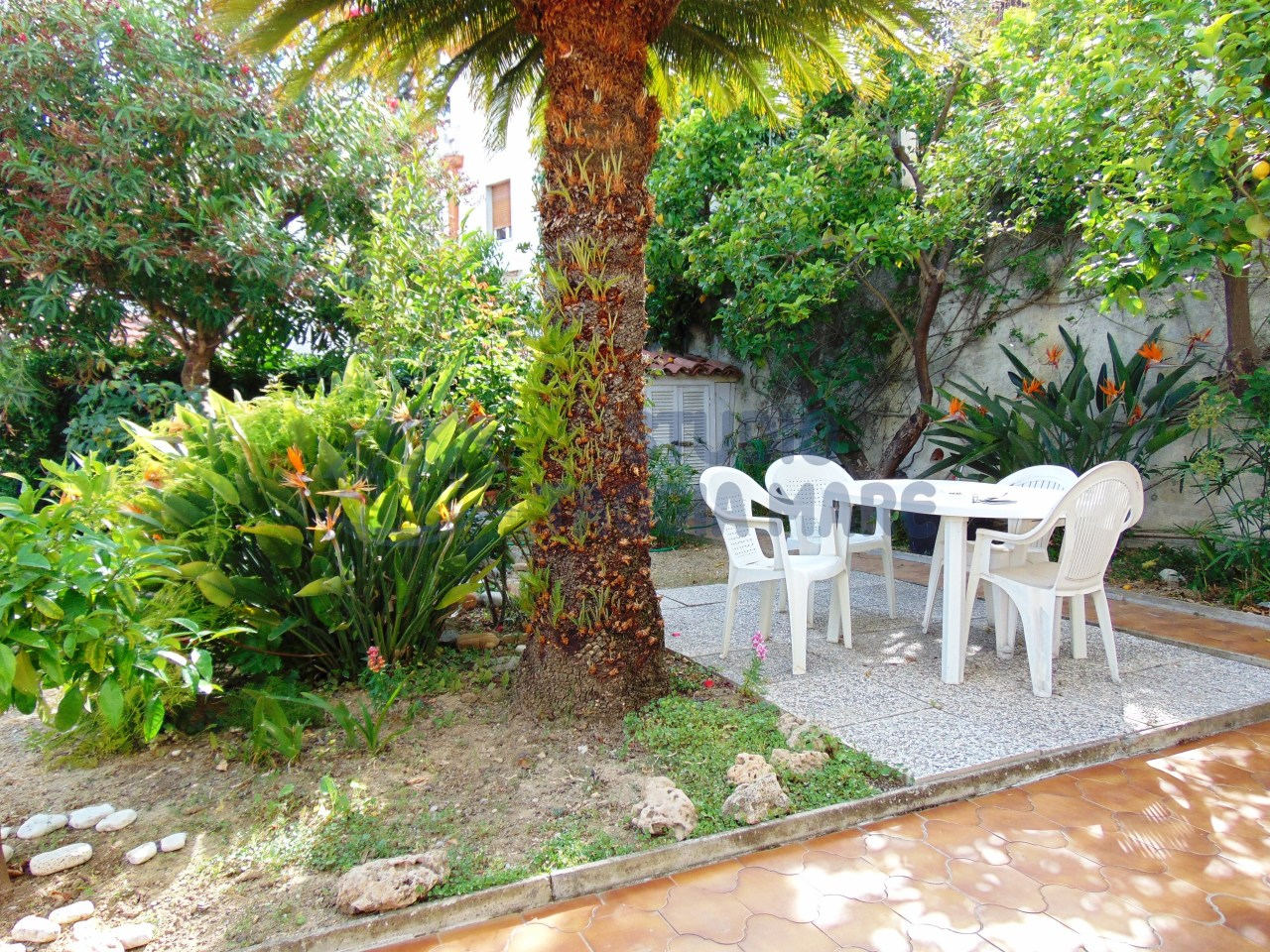 Villa in affitto a SanRemo, 4 locali, prezzo € 1.100 | Cambio Casa.it