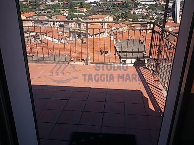 Appartamento in affitto a Taggia, 3 locali, prezzo € 350 | Cambio Casa.it