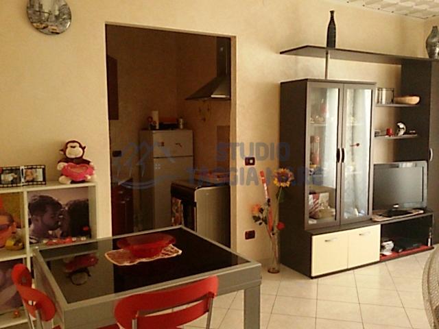 Bilocale Taggia Via Aurelia Levante 697 1