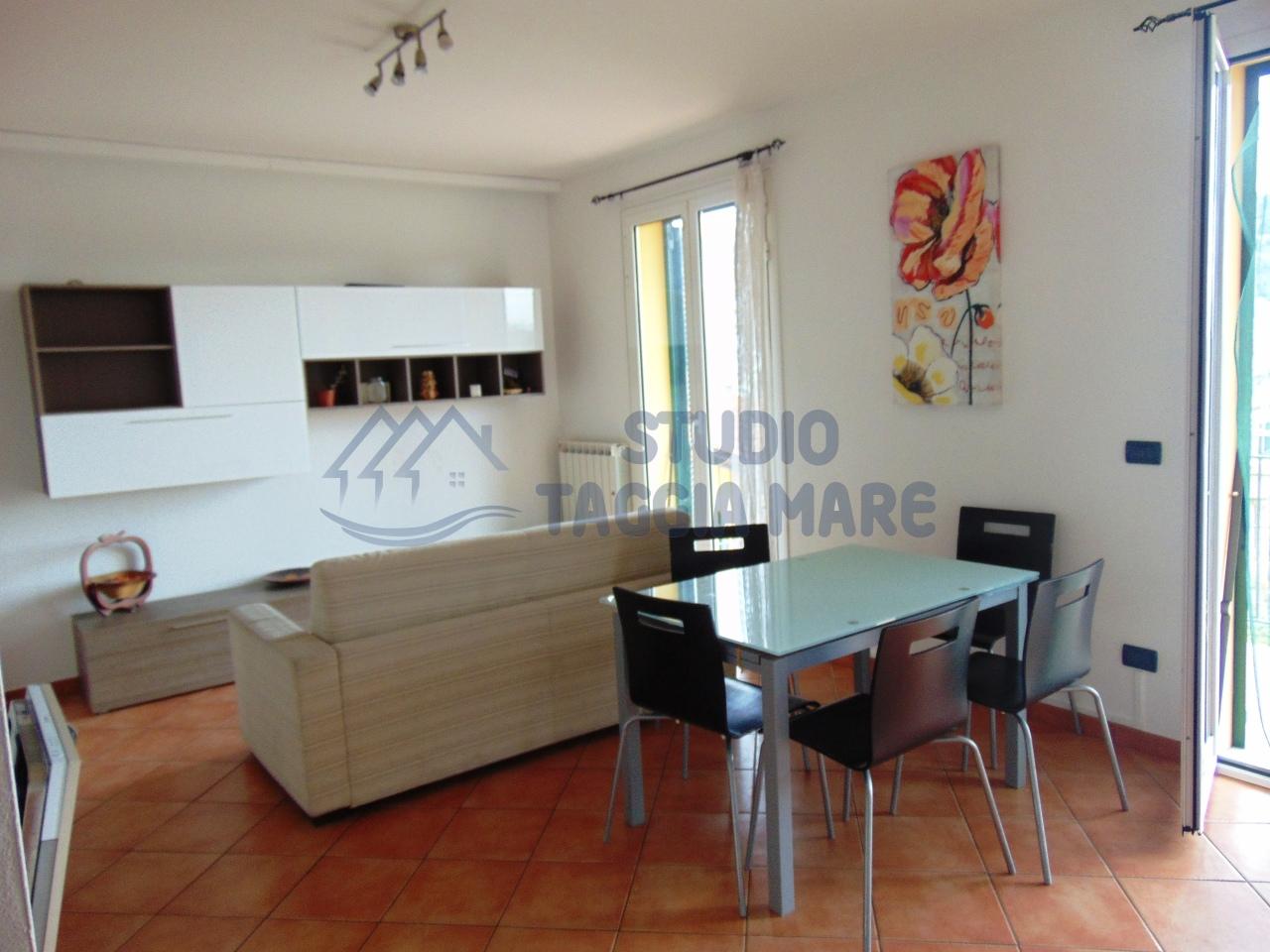 Appartamento in affitto a Taggia, 3 locali, prezzo € 800 | Cambio Casa.it