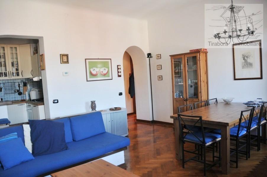 Bilocale Trieste Via Cereria 10 12