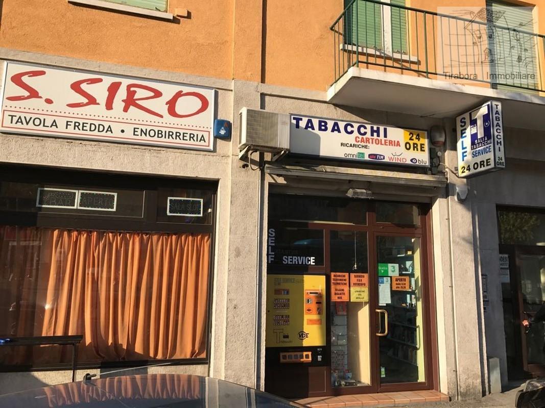 Negozio / Locale in vendita a Trieste, 1 locali, prezzo € 65.000 | CambioCasa.it