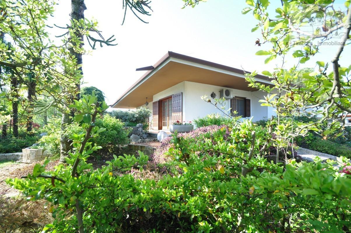 Villa in Vendita a San Canzian d'Isonzo