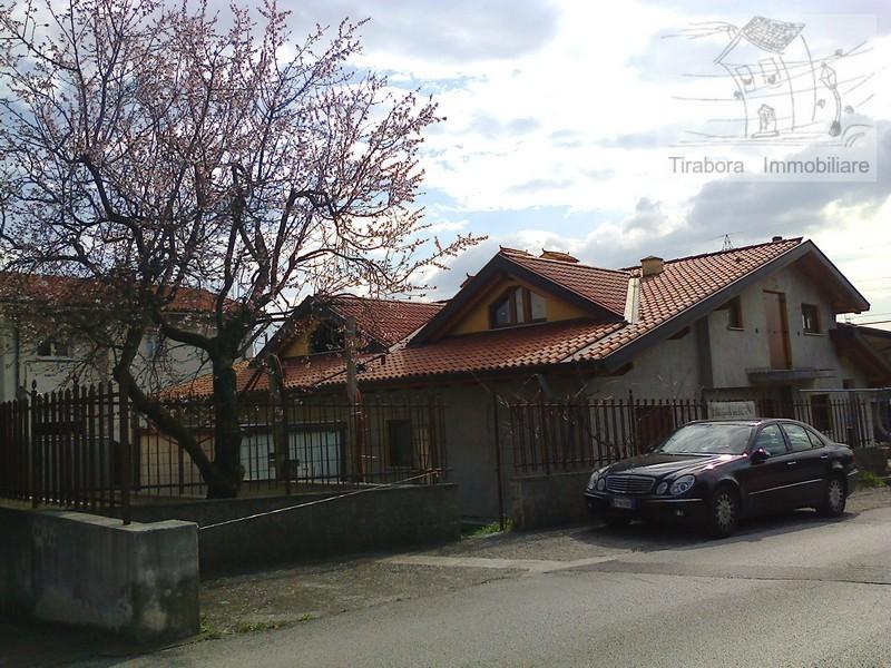 Soluzione Indipendente in vendita a Trieste, 11 locali, Trattative riservate   CambioCasa.it