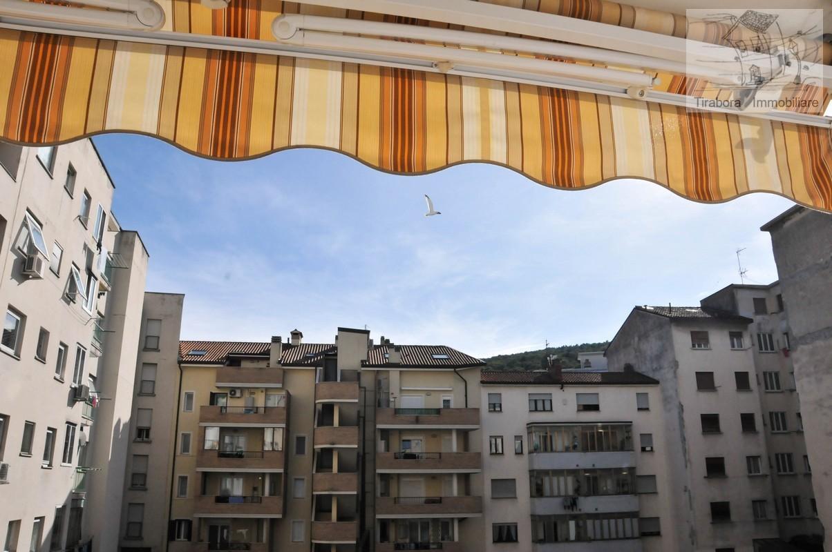 Appartamento in vendita a Trieste, 2 locali, prezzo € 89.000   CambioCasa.it