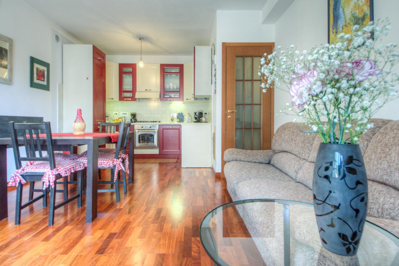Appartamento in vendita a Vado Ligure, 2 locali, prezzo € 165.000 | CambioCasa.it