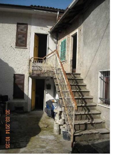 Foto 1 di Attico / Mansarda Località San Martino, Borghetto Di Borbera