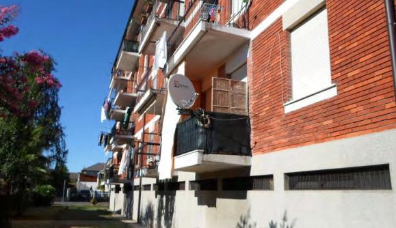 Appartamento 5 locali in vendita a Pieve Fissiraga (LO)