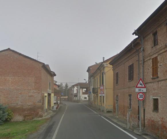 Foto 1 di Attico / Mansarda Via Madre Chiara Ricci 21, Castelspina