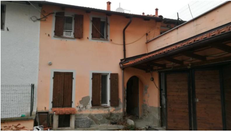Foto 1 di Villa Via Giuseppe Mazzini 32, Sant'agata Fossili