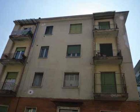 vendita appartamento mortara   27143 euro  4 locali  83 mq