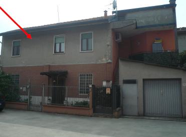 Appartamento quadrilocale in vendita a Sordio (LO)
