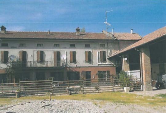 Foto 1 di Rustico / Casale Strada Vecchia Ova   1, Castelnuovo Scrivia
